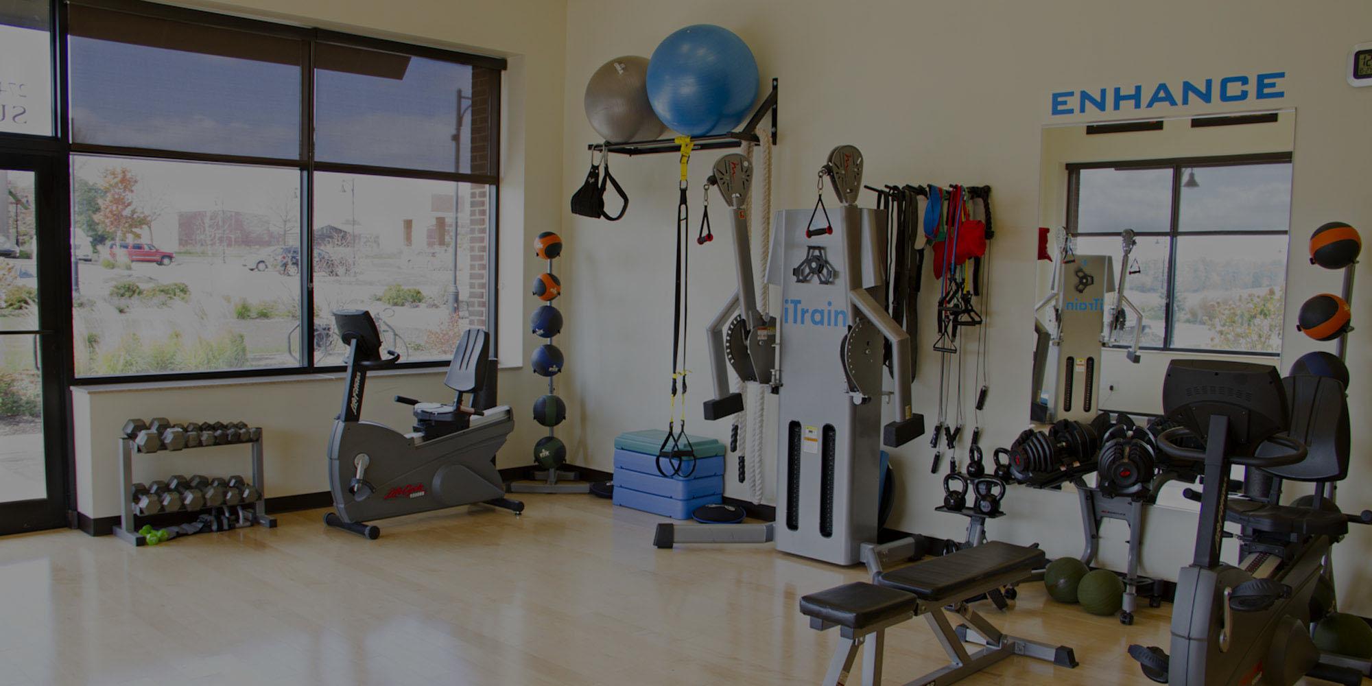 Kinex Fitness Studios